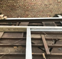 Loft Conversion and Extension in West London (1)