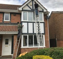 Loft Conversion and Extension in West London (17)