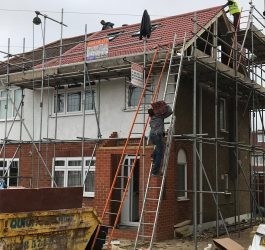 Loft Conversion and Extension in West London (23)