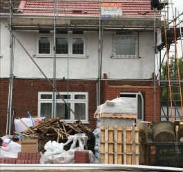 Loft Conversion and Extension in West London (25)