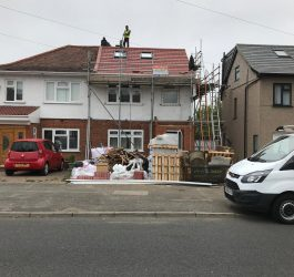 Loft Conversion and Extension in West London (26)