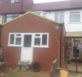Loft Conversion and Extension in West London (32)