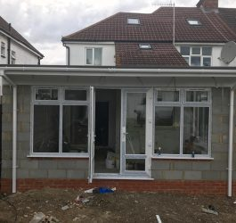 Loft Conversion and Extension in West London (19)