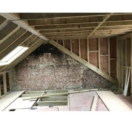 Loft Conversion and Extension in West London (22)