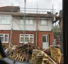 Loft Conversion and Extension in West London (30)